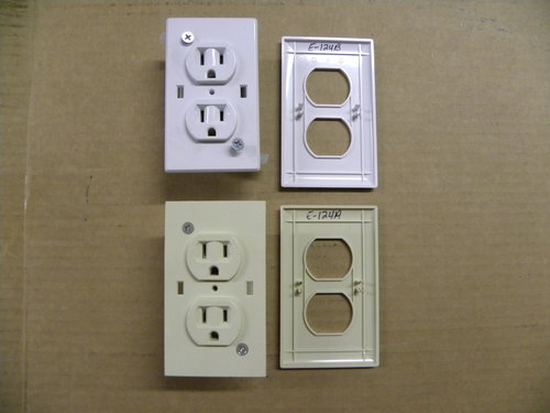 Electrical And Ventilation Gt Outlets And Switches Pass