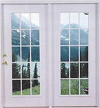 Doors And Windows Gt Patio Doors 72 Quot X 76 Quot Out Swing
