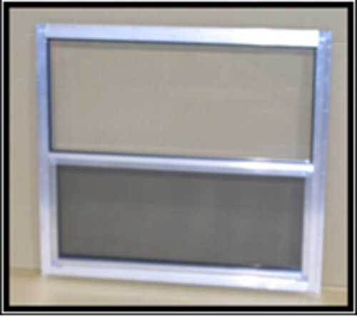 Doors and windows aluminum windows 30 x 30 aluminum for Mobile home replacement windows